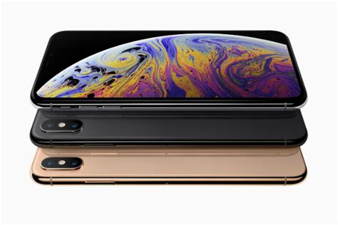 revealed pricing gcc availability of apple s iphone xs