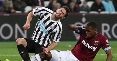 West Ham United vs Newcastle United Live Stream: TV ...