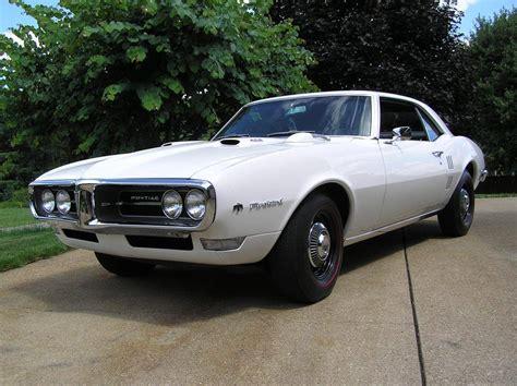 1968 Pontiac Firebird Parts by 1968 Pontiac Firebird For Sale 1848065 Hemmings Motor News