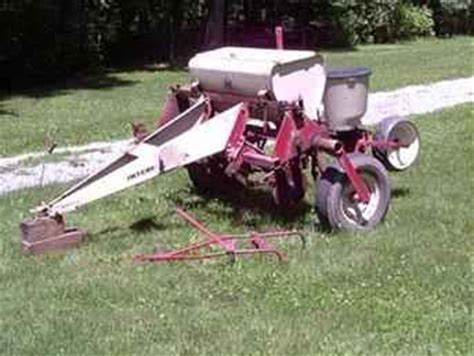 Ih 56 Corn Planter by Used Farm Tractors For Sale International 56 Corn
