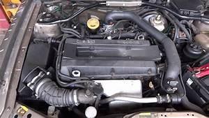 2003 Saab 9-3 Engine With 71k Miles