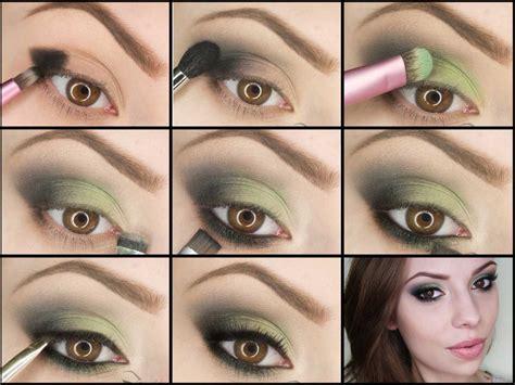 Какие тени для карих глаз сделают взгляд эффектным?