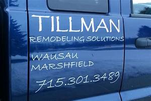 testimonials With do it yourself vehicle lettering