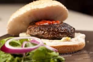 Beef Burger Recipes