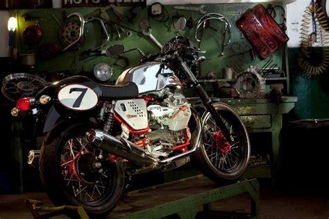 Moto Guzzi V7 Ii Wallpapers by 2012 Moto Guzzi V7 Racer Top Speed