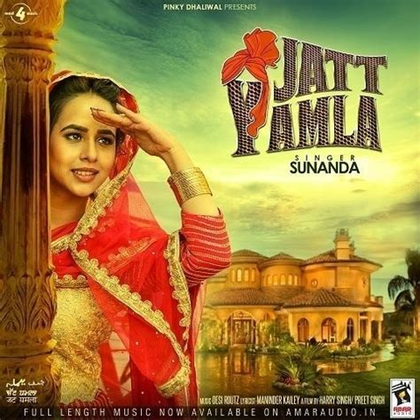 jatt yamla song  jatt yamla mp punjabi song    gaanacom