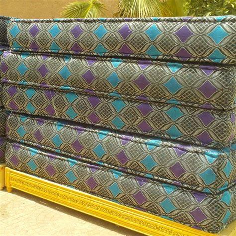 matelas de canap matelas de canapé de salon marocain artisanat marocain de