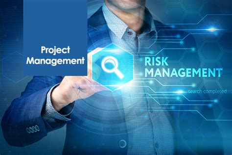 pmi risk management professional itc careers