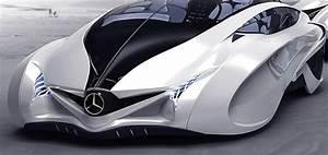 Rachat De Vehicule De Plus De 10 Ans : top 5 des voitures les plus futuristes ~ Gottalentnigeria.com Avis de Voitures