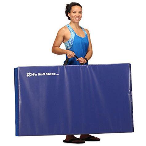 we sell mats we sell mats folding exercise mats 4 x 10 black
