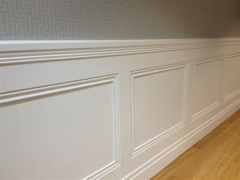 Beadboard Wainscoting Pictures. Wainscoting And Tiling A