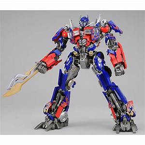 New Toy Images of Transformers DOTM Dual Model Kit Optimus ...