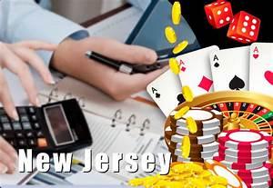 Доходы онлайн казино НьюДжерси увеличиваются девятый