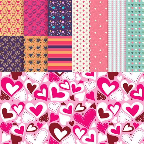 greeting card template adobe illustrator set of 11 patterns templates for and greeting