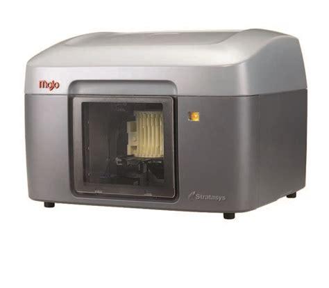 imprimante 3d de bureau à propos de l 39 imprimante 3d de bureau mojo stratasys