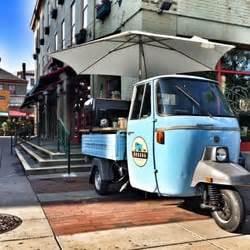 446.62 x 291.76 x 297.53polys: Urbana Cafe - 47 Photos & 19 Reviews - Food Trucks - 1801 Race St, Over-the-Rhine, Cincinnati ...