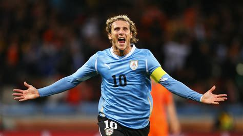 2010 FIFA World Cup™ - News - When Forlan stole the show ...