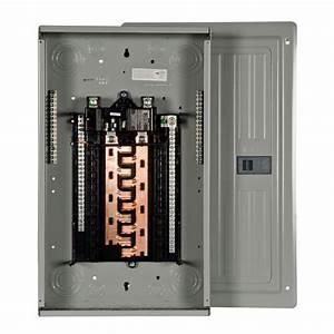 Siemens Pl Series 150 Amp 20