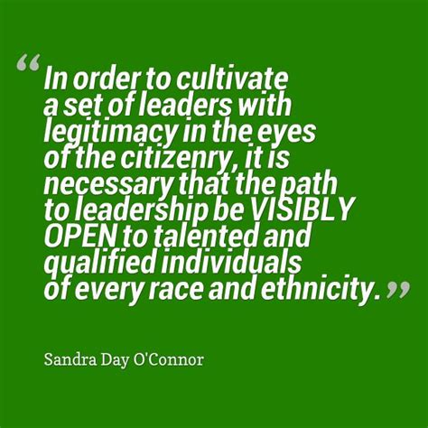 Quotes About Diversity and Leadership