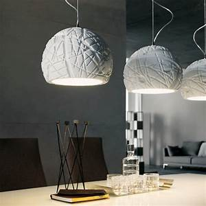 Ceiling lamp ? retail design