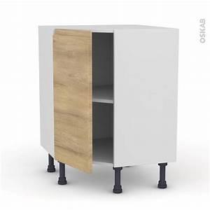 incroyable caisson meuble cuisine sans porte 7 meuble With meuble cuisine sans porte