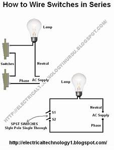 Epo Switch Wiring Diagram In Series Es