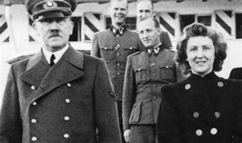 Image result for Adolf Hitler and Eva Braun were married