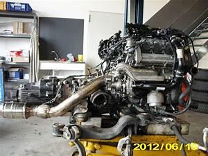 Sleeper Audi A6 Avant 2 7t 2001