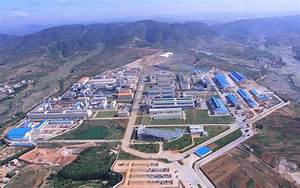 China Yunnan Metallurgical