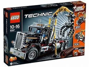 Lego Technic Occasion : lego technic 9397 legoccasion ~ Medecine-chirurgie-esthetiques.com Avis de Voitures