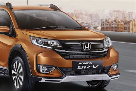Gambar Mobil Honda Brv 2019 by Honda Brv 2019 Harga Konfigurasi Review Promo September