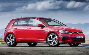 2017 Volkswagen Golf Gti Performance 5-door