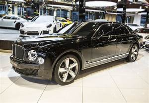 Bentley Mulsanne 2016 : 2016 bentley mulsanne in dubai united arab emirates for sale on jamesedition ~ Maxctalentgroup.com Avis de Voitures
