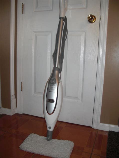 product review shark steam mop