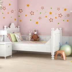 Ideen Für Kinderzimmer Wandgestaltung : kinderzimmer wandgestaltung ideen ~ Markanthonyermac.com Haus und Dekorationen