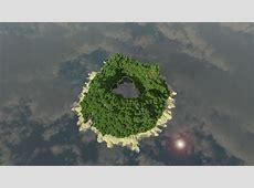 Curacao Island Custom Terrain *Now With Video* Minecraft