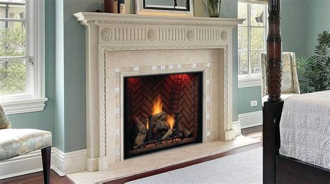 best gas fireplace how to choose the best direct vent gas fireplace airneeds