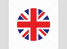 United kingdom flag icon Vector Image 1579695
