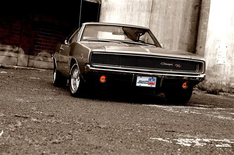 Dodge Charger Wallpaper by 1969 Dodge Charger Wallpaper 183 Wallpapertag