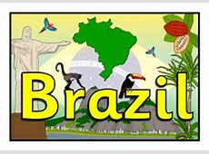 Teaching Resources about South America for KS1 & KS2