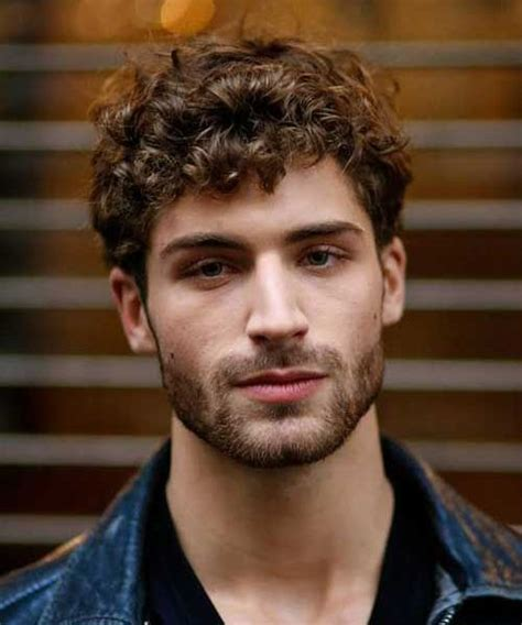 Mens Hairstyles Curly by Trendy Curly Hairstyles For 2017 2018