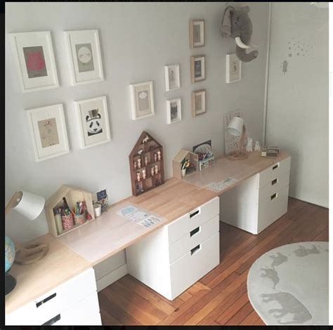 idee deco cuisine ikea best 20 bureau enfants ideas on idée bureau