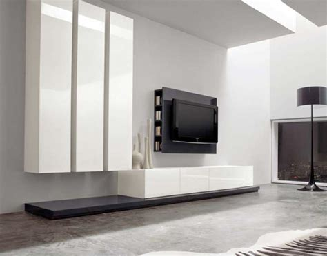 Glamour  Minimalist Linear Furniture By Dall'agnese