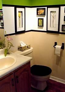 7, Small, Bathroom, Design, Ideas