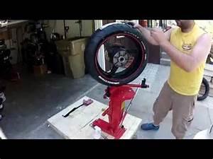 Fournisseur Pneu Occasion Pour Professionnel : demonte pneus manuel professionnel youtube ~ Maxctalentgroup.com Avis de Voitures