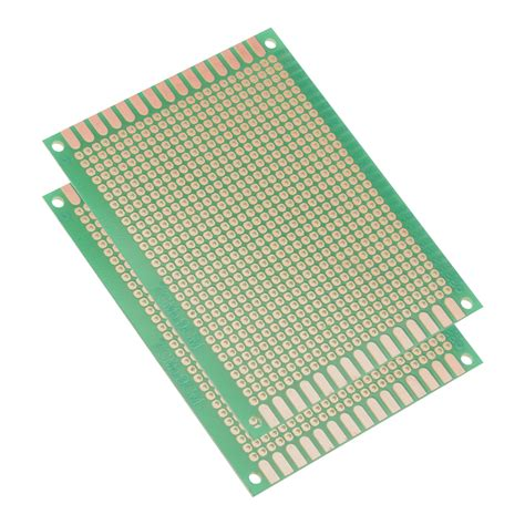 Xcm Single Sided Universal Printed Circuit Board For Diy