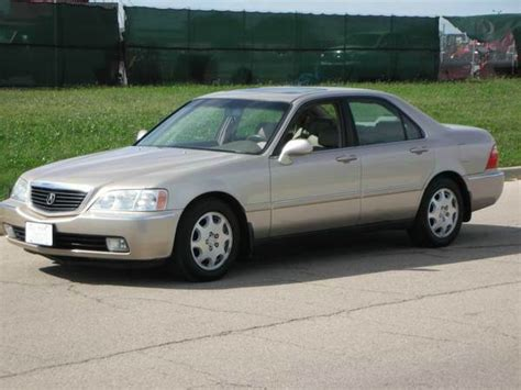1999 acura rl 3 5rl in east dundee il all star car outlet