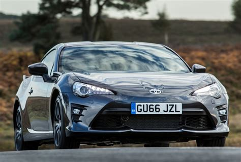 toyota subaru brz 2020 toyota gt86 and subaru brz replacements expected to