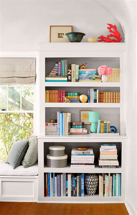The Best Bookcases On Pinterest  Katrina Chambers