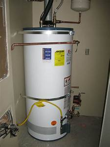 Guide To Comparing Tank And Tankless Water Heaters